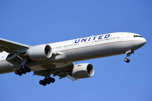 United Airlines Offers Free Travel Sweepstakes for the Vaccinated