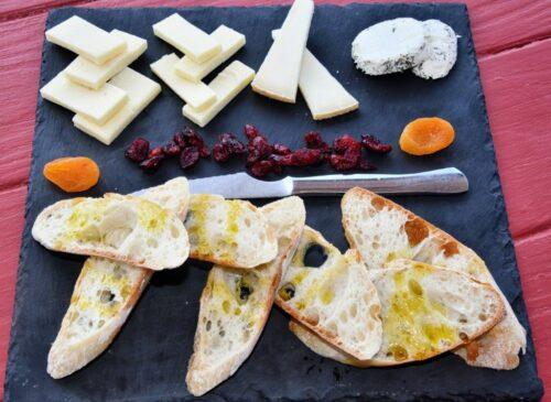 Finger Lakes Cheese at RedNewt