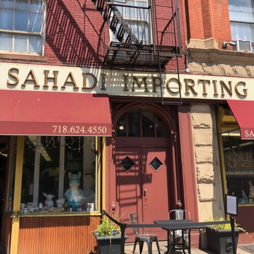 Sahadi Importing offers Middle Eastern foods in Brooklyn Heights.