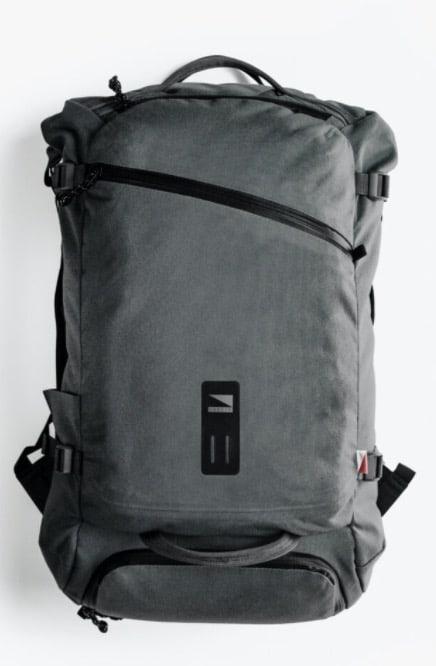 Lander Traveler's Backpack