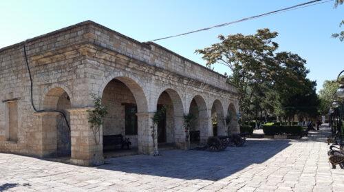 Derbent Fort