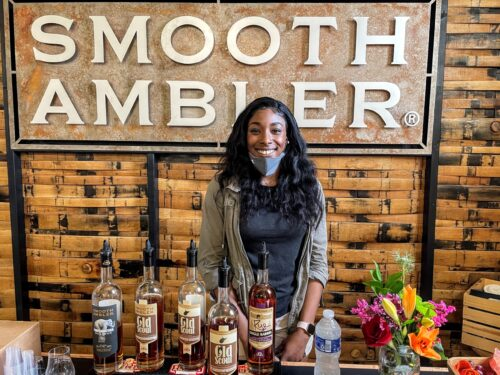 Smooth Ambler is another sign that craft foods and drink are pouring into the mountains of West Virginia, especially in Greenbrier County.