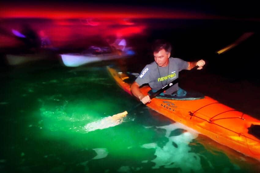 Bioluminescence Kayaking on Florida's Space Coast: Amazing!