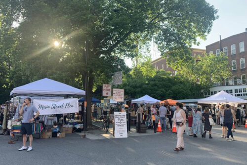 Brattleboro Vermont: Arts Oasis and Lively Small Town