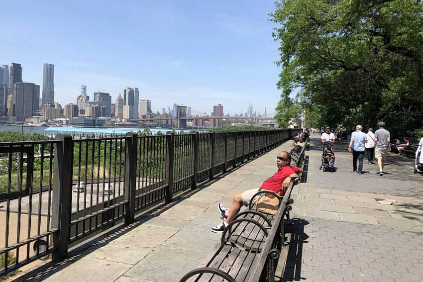 Brooklyn Heights: NYC's First Suburb