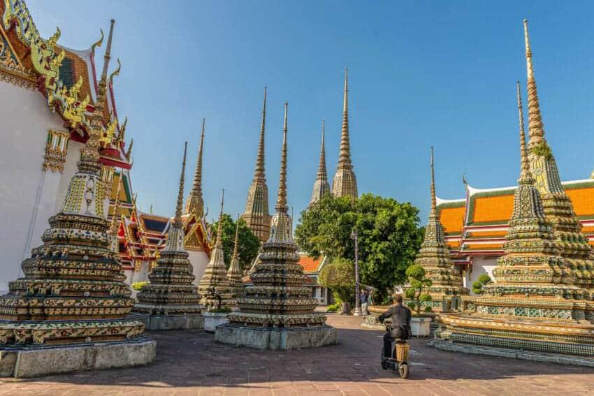 Bangkok's Remarkable Markets