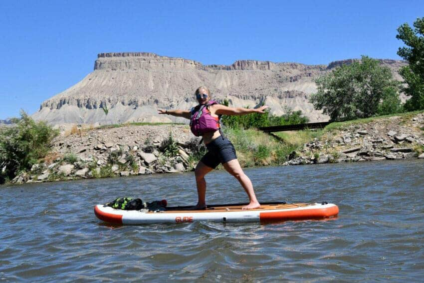 Palisade Colorado for High Desert Beauty and a Plunge