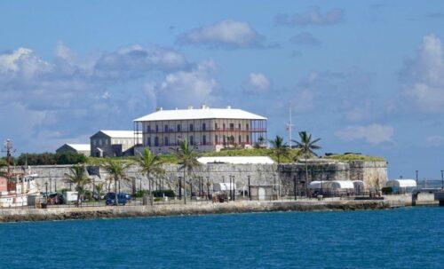 Bermuda Museum