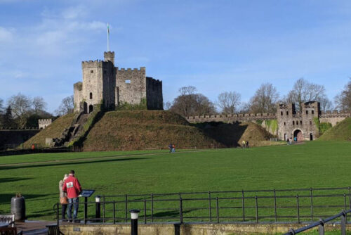 Cardiff Cafes: Exploring Wales on a Rainy Day