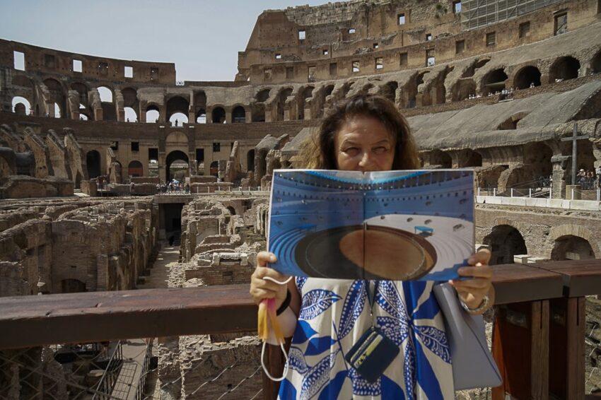 Colosseum Underground: Where the Gladiators Walked