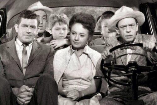 Mount Airy, North Carolina: Andy's Home Town, Mayberry