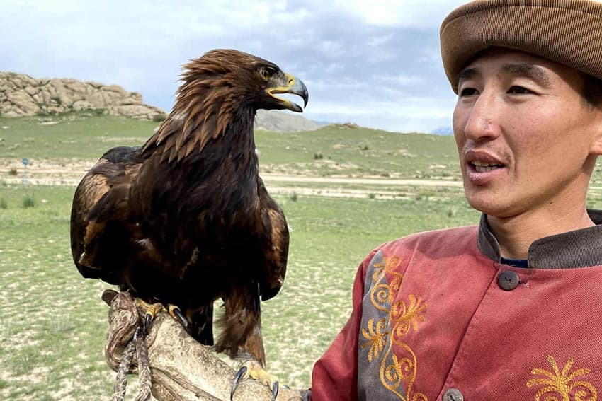 Kyrgyzstan: Soaring with the Eagles