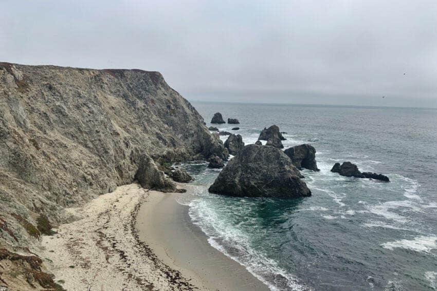 Bodega Bay to Sebastopol: Hiking, Nature and Art Trails