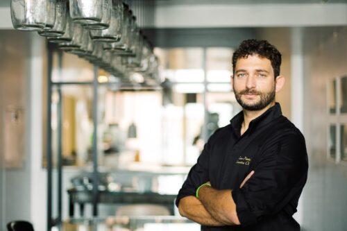 Chef Luca Nania 4