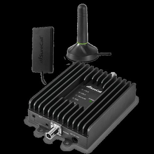 Fusion2Go 3 Kit New Antenna