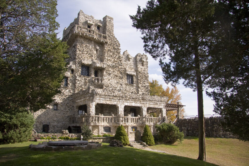 Gillette Castle East Haddam