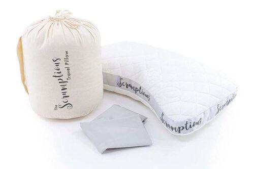 Honeydew Scrumptious Travel Pillow