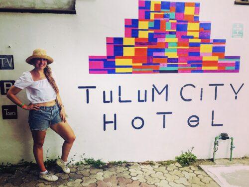 Tulum City Hotel