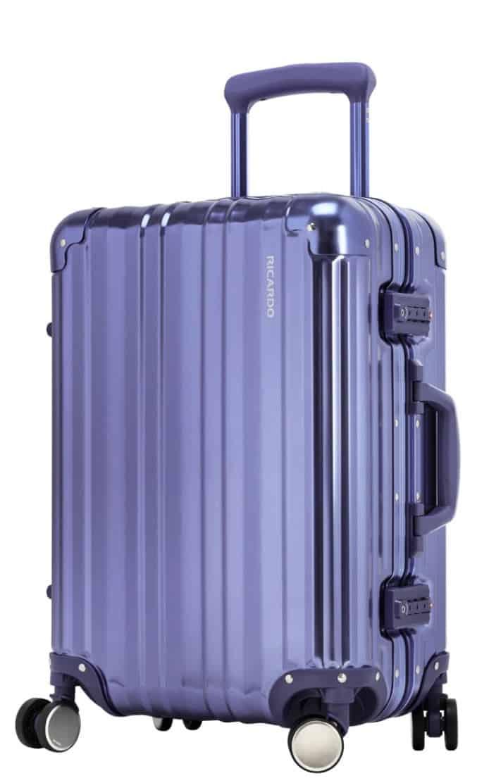 Riccardo Aileron Suitcase