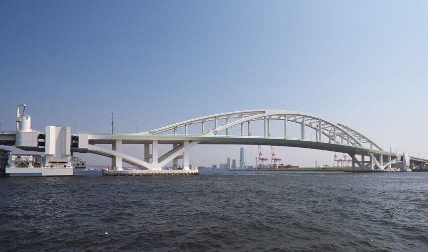 Yumemai Ohashi Bridge ignis