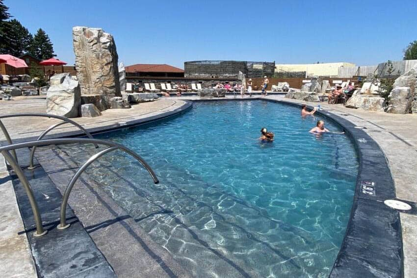 3 More Wonderful Montana Hot Springs