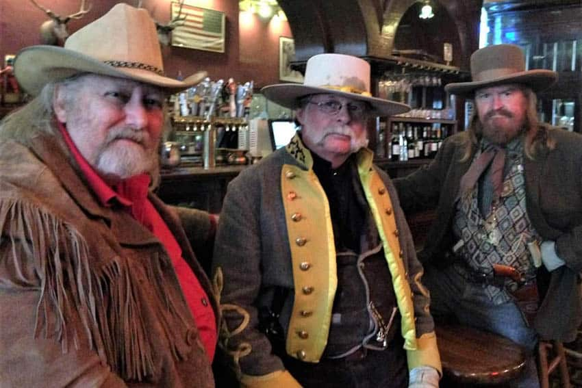 Virginia City, Nevada: A Taste of the Old West